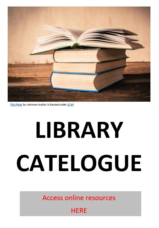 Library Online Catelogue