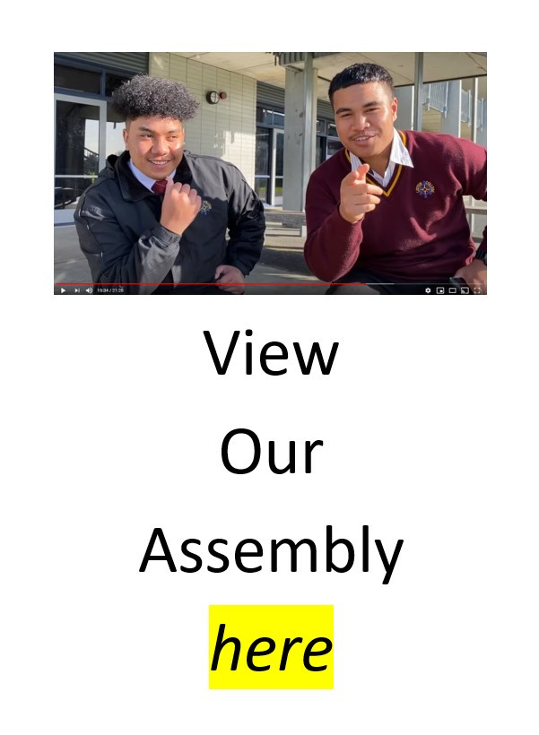View our Digital Assembly for this week