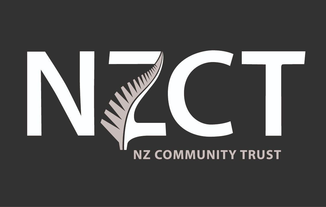 Nzct Logo On Black