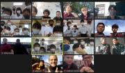 Japanese Class News - June 2021