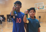 Student Sporting Success - July 2021